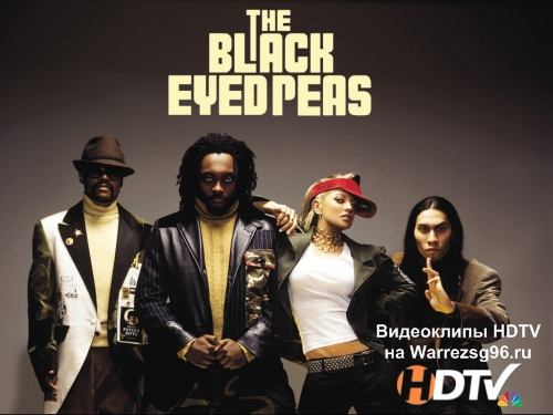 Клип (Live) Black Eyed Peas - Missing You HD 1280x720