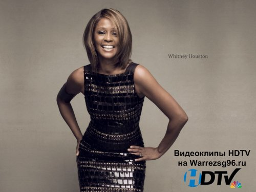 Клип (Live) Whitney Houston - I Didn't Know My Own Strength HD 1280x720 (AMA)