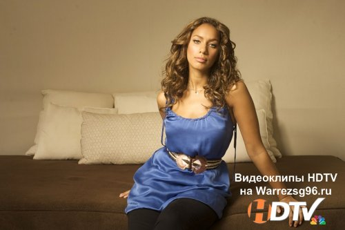 Клип (Live) Leona Lewis - I See You HD 1280x720 (So You Think You Can Dance (Soundtrack Avatar)