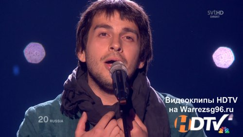 Клип (Live) Peter Nalitch & Friends - Lost And Forgotten HD 1280x720p (Russia) (Eurovision 2010)