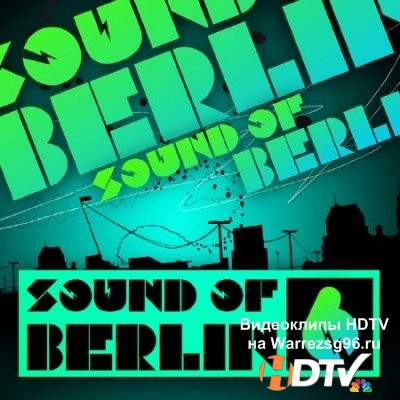 VA-Sound Of Berlin Vol 6 (2010) mp3