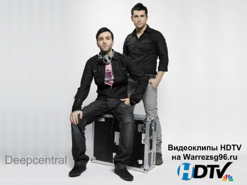 Клип Deepcentral - Music Makes Me Free HD 1280x720p