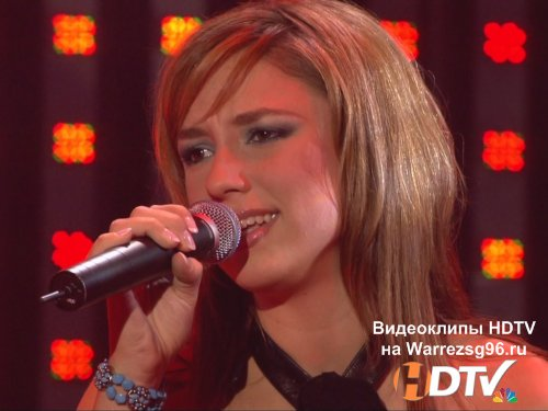 Клип (Live) Natalia - Performance (TMF Music Awards Belgium) Full HD 1920x1080p