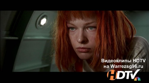 Пятый элемент (The Fifth Element) - фильм HD качества 1280x720p