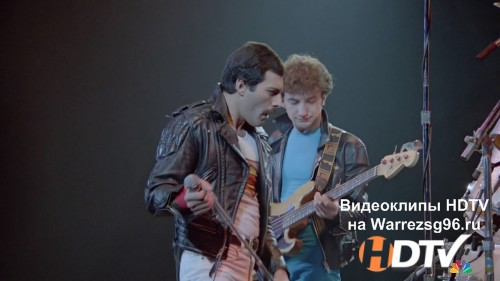 Концерт Queen - Rock Montreal HD 1280x720p