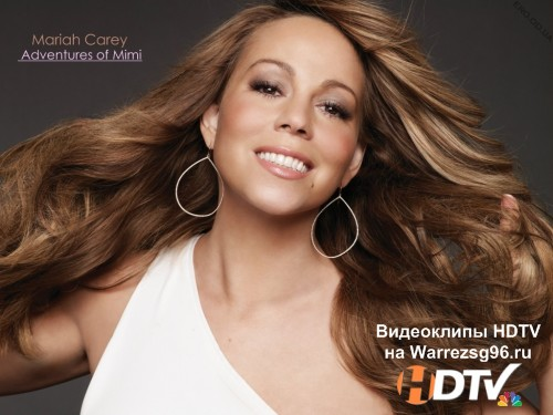 Концерт Mariah Carey - Adventures of Mimi HD 1280x720p