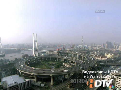 BBC Motion Gallery - China Full HD Demo 1920x1080p