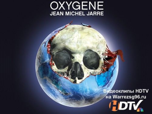 Концерт Jean Michel Jarre - Oxygene (Live in Paris) HD 1280x720p