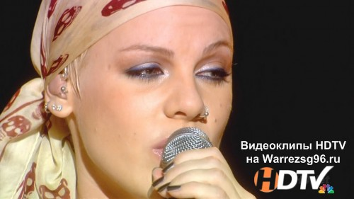 Концерт Pink - I'm Not Dead - Live from Wembley Arena HD 1280x720p