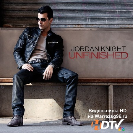 Jordan Knight - Unfinished (2011) mp3