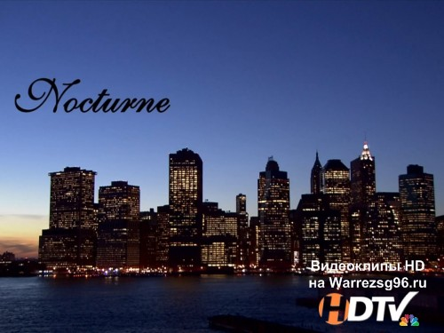 Hitachi - Nocturne Full HD 1920x1080p