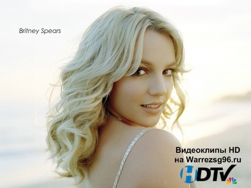 Клип Britney Spears - Lucky Full HD 1920x1080p
