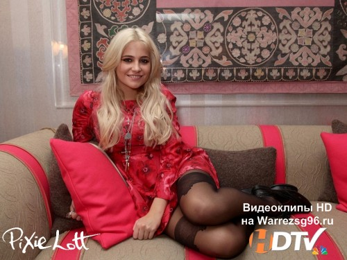 Клип (Live) Pixie Lott - Mama Do Full HD 1920x1080p (Live One Night Stand)