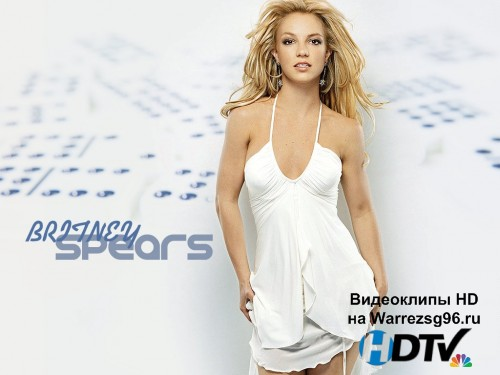 Клип Britney Spears - Criminal Full HD 1920x1080p