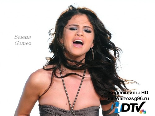 Клип (Live) Selena Gomez & The Scene - Hit The Lights Full HD 1920x1080p (Live MTV EMA)