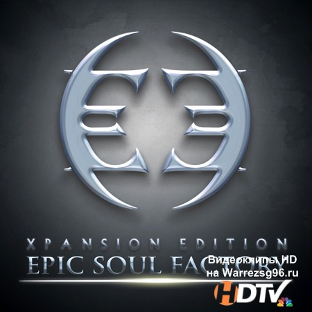 Epic Soul Factory - Xpansion Edition (2012) Mp3