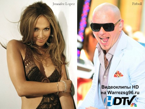 Клип Jennifer Lopez feat. Pitbull - Dance Again HD 1280x720p