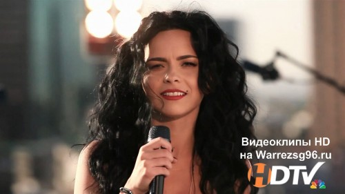 Клип Inna - Tu si Eu (Rock the Roof - Mexico City) Full HD 1920x1080p