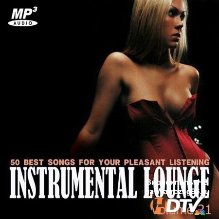 VA - Instrumental Lounge Vol. 21 (2012) MP3