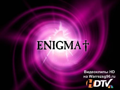 Клип Enigma - Temple Of Love HD 1280x720p