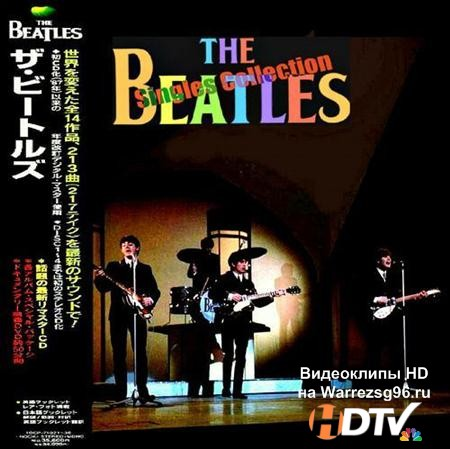 The Beatles - Singles Collection (2012) MP3
