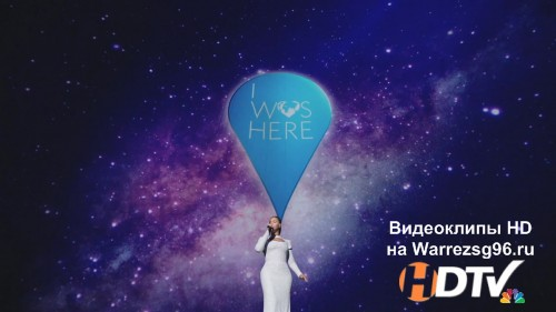 Клип (Live) Beyonce - I Was Here Full HD 1920x1080p