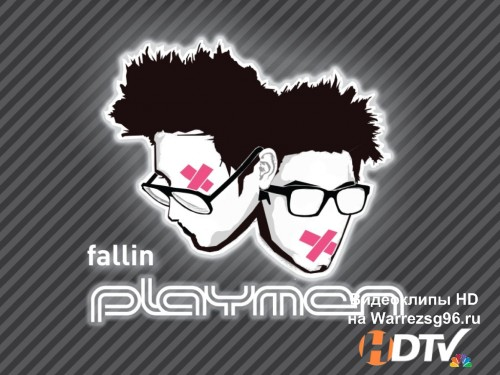 Клип Playmen feat. Demy - Fallin HD 1280x720p