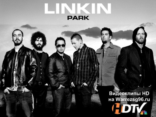 Клип Linkin Park - Powerless (OST Abraham Lincoln - Vampire Hunter) Full HD 1920x1080p