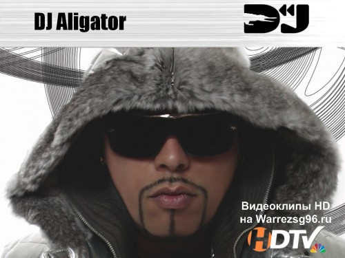Клип DJ Aligator - Starting Over HD 1280x720p