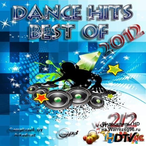 Best Of Dance Hits Vol. 2 (2012) MP3