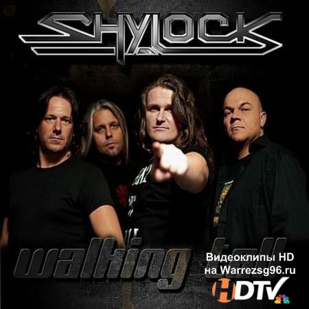 Shylock - Walking Tall (2013) MP3