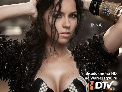 Клип Inna - More Than Friends Full HD 1920x1080p