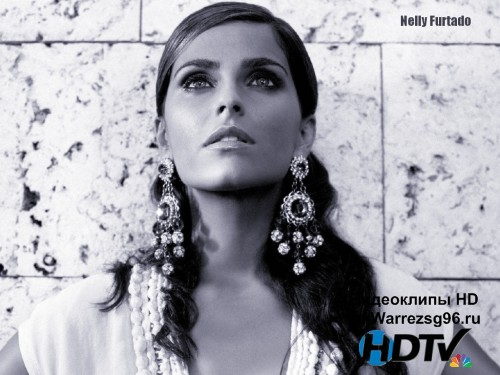 Клип Nelly Furtado - Waiting For The Night Full HD 1920x1080p