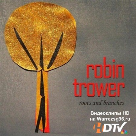 Robin Trower - Roots And Branches (2013) MP3
