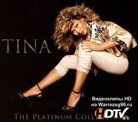 Tina Turner - The Platinum Collection (2012) MP3