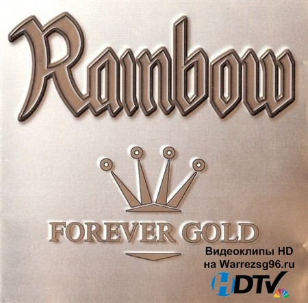 Rainbow - Forever Gold (1999) MP3