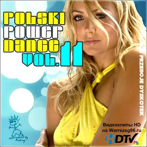 Polski Power Dance Vol.11 (2013) MP3