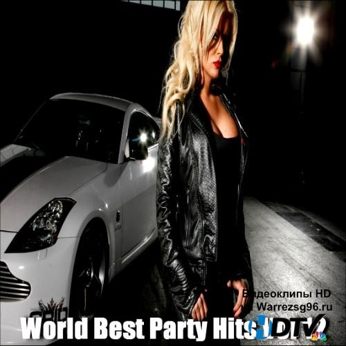 World Best Party Hits Vol 12 (2013) MP3