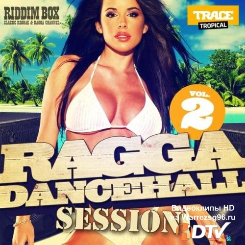 Ragga Dancehall Session vol.2 (2013) MP3