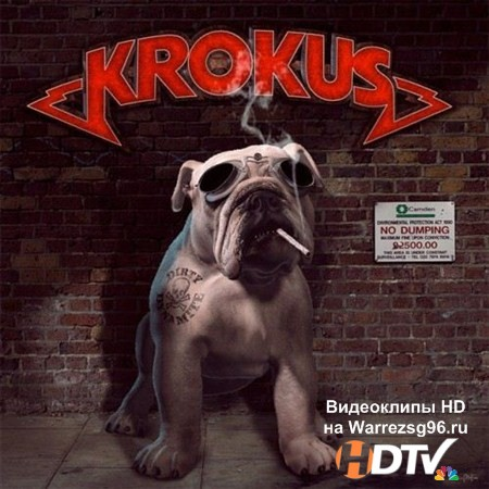 Krokus - Dirty Dynamite (2013) MP3