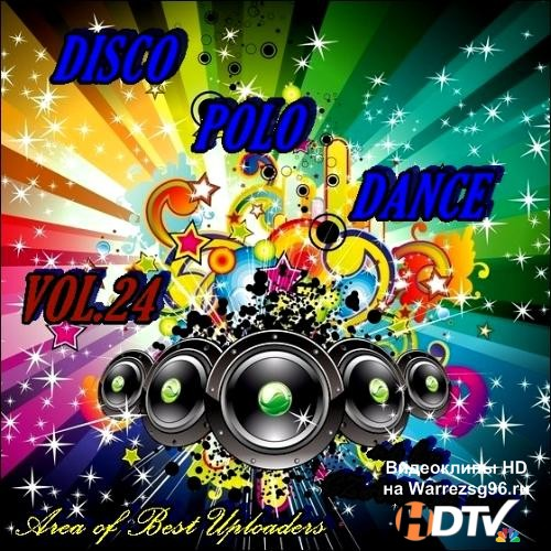 Disco Polo Dance Vol. 24 (2013) MP3