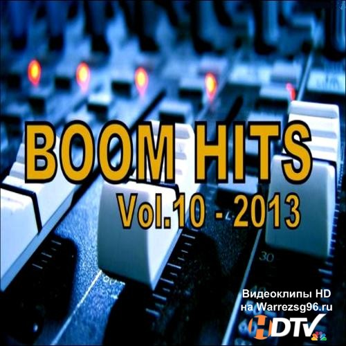 Boom Hits Vol. 10 (2013) MP3