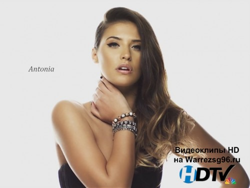 Клип Full HD Antonia - Marabou 1920x1080p