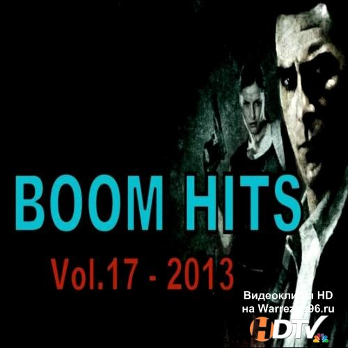 Boom Hits Vol. 17 (2013) MP3