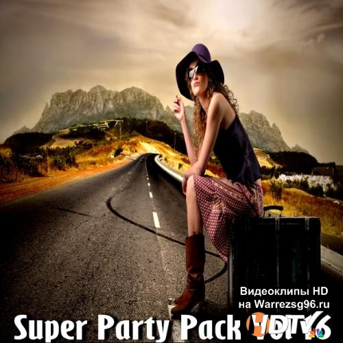 Super Party Pack Vol 16 (2013) MP3