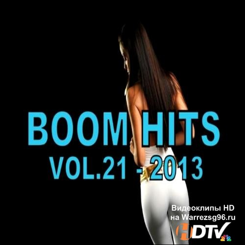 Boom Hits Vol. 21 (2013) MP3