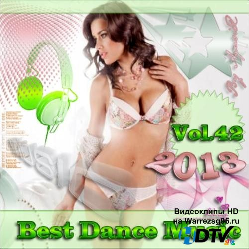Best Dance Music Vol.42 (2013) MP3