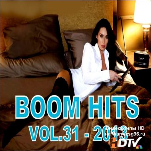 Boom Hits Vol. 31 (2013) MP3