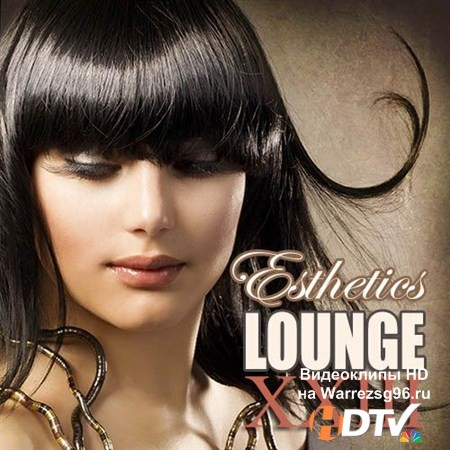 VA - Esthetics Lounge Vol.23 (2013) MP3