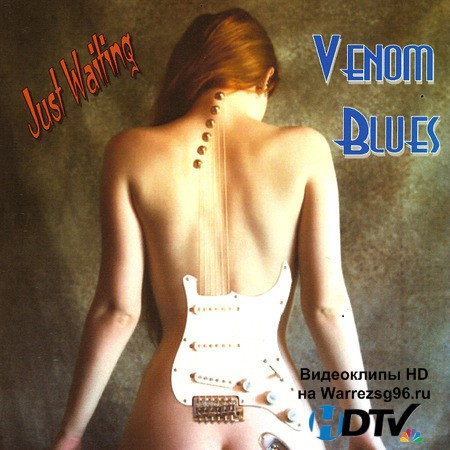 Venom Blues - Just Waiting (2013) Lossless
